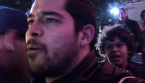 Wilmer Valderrama Sued By Neighbor -- STOP THE PARTYING!!
