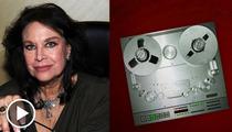 'Diamonds Are Forever' Girl Plenty O'Toole 911 Call -- 'She's Having Trouble Breathing'