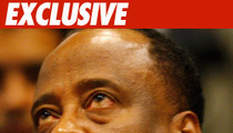 Conrad Murray Agrees to Propofol Ban