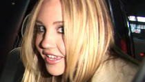 Amanda Bynes Accused of ANOTHER Hit-and-Run