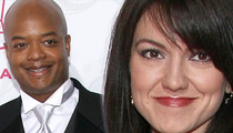 Todd Bridges -- 'I'm Getting Divorced' ... Take THAT Media!!