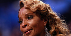 Mary J. Blige's Charity -- Sued Over Missing $250,000