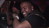 Sean Kingston -- I Settled Gang Rape Lawsuit