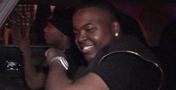 Sean Kingston Sued By Landlord -- You Wrecked My Mansion!