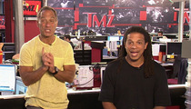 TMZ Live: Britney Spears ... 15 Million Reasons She RULES 'X Factor'