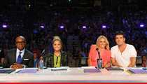 Britney Spears -- Crowd ROARS After 1st 'X Factor' Critique
