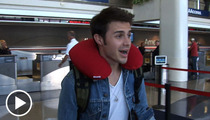 Kris Allen -- Put 'American Idol' Out of Its Misery