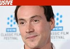 &#039;American Pie&#039; Star Busted for DUI