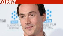 'American Pie' Star Busted for DUI