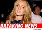 Lohan Busted on Suspicion of DUI