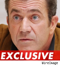 Mel Gibson Busted