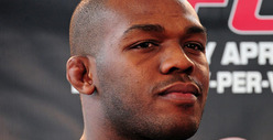 UFC Champ Jon &#039;Bones&#039; Jones Pleads Guilty to DUI