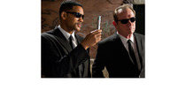 """Men in Black 3"" Conquers Weekend Box Office"