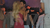 Maksim & Peta -- Dancing with Their Tongues