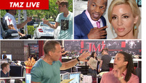 TMZ Live: Justin Bieber Alleged Battery ... Mike Tyson Sounds Off