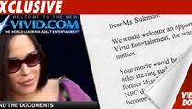 OctoMom Offered $1 Million to Make a Porno