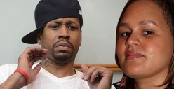 Allen Iverson -- Throw My Wife in Jail!!!