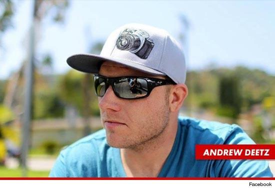 Andrew Deetz