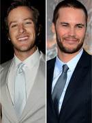 &quot;The Hunger Games: Catching Fire&quot; -- Who Should Play Finnick?