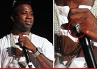 Gucci Mane Loses $270,000 Diamond War