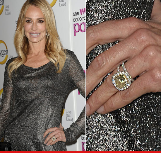 The Real Housewives Blog Taylor Armstrong I Got Screwed Over My