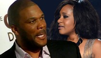 Tyler Perry -- Bobbi Kristina Did NOT Walk Off TV Show