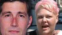 Matthew Fox Assault Accuser Drops Her Case