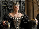 &quot;Snow White and the Huntsman&quot; Review: Charlize Theron is Evilly Good!