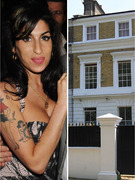 Amy Winehouse's Family Selling Home Where She Died