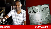 Brian McKnight Drops New 'Anal' Song -- Way Dirtier Than 'P**sy' Tune