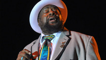 George Clinton -- Atomic Tax Lien