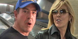 Michael Lohan -- Dina Is NOT Qualified for New Reality Show