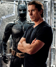 New &quot;Dark Knight Rises&quot; Footage Shown on MTV Movie Awards