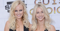 Malin Akerman vs. Julianne Hough: Who'd You Rather