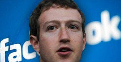 Mark Zuckerberg Sued -- Accused Of Selling Off A Billion Before FB Disaster