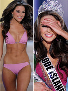 Who Was Crowned Miss USA 2012?