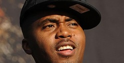 Nas -- Daughter Forgives Him for Screwing Up Birthdate ... in Her Birthday Video!