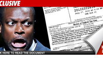 Chris Tucker -- 11 Million Tax Problems