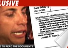 Joe Francis -- Record-Breaking Tax Debtor