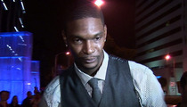 Chris Bosh -- Masseuse Dies After Collapsing at NBA Star's Home