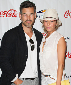 "LeAnn Rimes and Eddie Cibrian: The ""Tooth"" About Their Vow Renewal!"