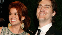 Debra Messing Files for Divorce from Husband Daniel Zelman