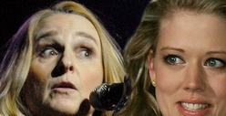 Melissa Etheridge/Tammy Lynn Michaels Settlement Agreement