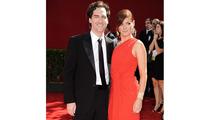 Debra Messing Files For Divorce