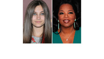 Paris Jackson Sits Down with Oprah for Interview To Air Sunday
