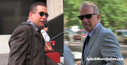 Stephen Baldwin -- I&#039;mma Kick Kevin Costner&#039;s Ass ... In Court