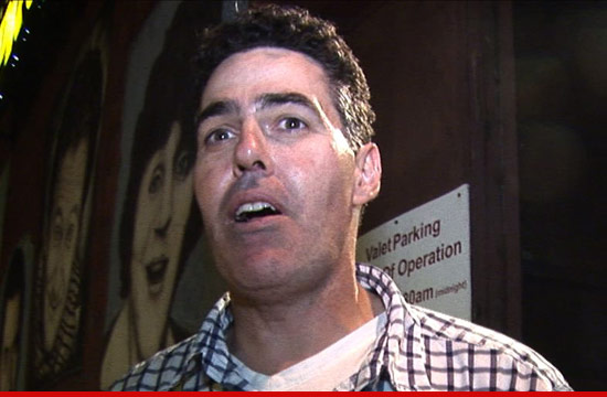 adam carolla lawsuit