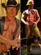 &quot;Magic Mike&quot; Pics: See 50 Sexy, Shirtless Photos from Stripper Flick!