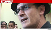 Charlie Sheen RAGES in Open Letter