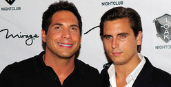 Joe Francis vs. Scott Disick -- Who'd You Rather?